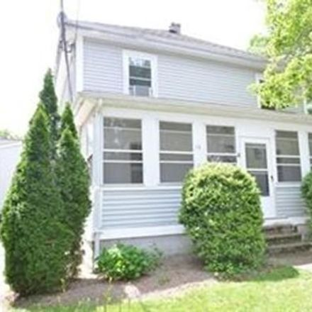 Rent this 2 bed apartment on 15 Gallison Street in Franklin, MA 02038