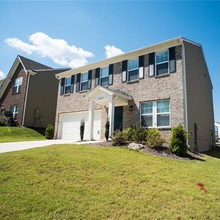 Rent this 4 bed loft on 1570 Avalon Creek Road in Sugar Hill, GA 30518