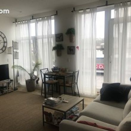 Rent this 2 bed apartment on 1875 Atlantic Avenue in New York, NY 11233