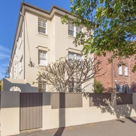 Rent this 2 bed apartment on 2/18 Pittwater Road