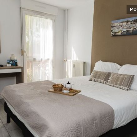 Rent this 0 bed room on 380 Chemin de la Quille in 13080 Aix-en-Provence, France