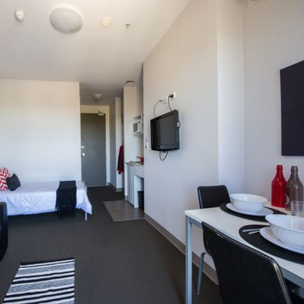 Rent this 1 bed room on 103/304 Waymouth Street