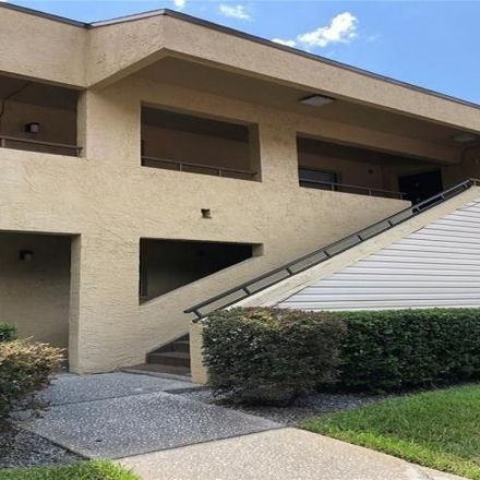 Rent this 2 bed condo on 7874 Niagara Avenue in Hillsborough County, FL 33617