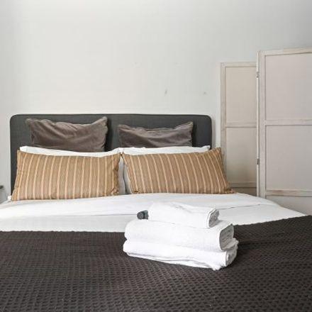 Rent this 1 bed apartment on 38 Avenue d'Italie in 75013 Paris, France