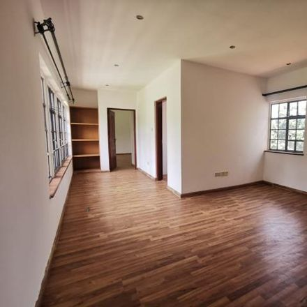 Rent this 4 bed house on Ruaka Road in Nairobi, 00800