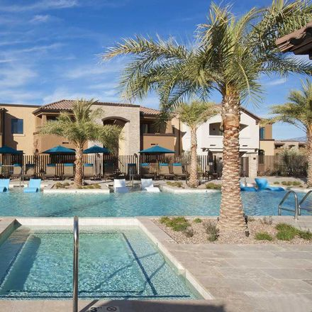 Rent this 2 bed apartment on Encantada at Tucson National #22 in Club Drive, Kino
