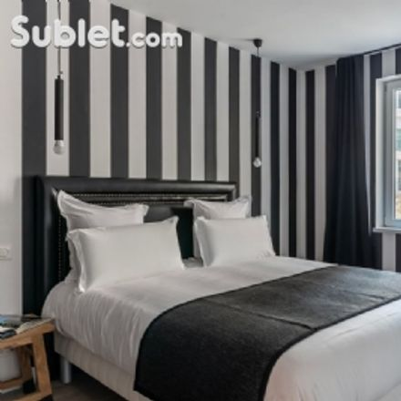 Rent this 2 bed apartment on Boulevard de Clichy in 75009 Paris, France