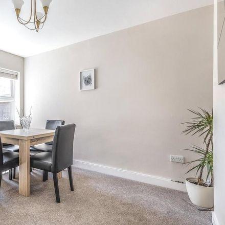 Rent this 2 bed house on George Street in Basingstoke RG21 7RN, United Kingdom