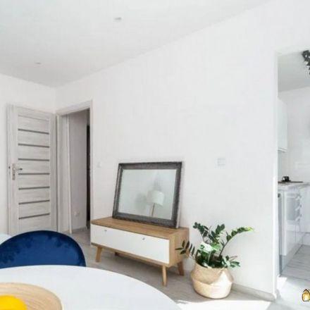 Rent this 2 bed apartment on Wojska Polskiego 120 in 91-748 Łódź, Poland