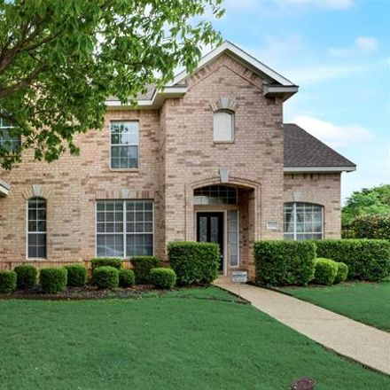 Rent this 4 bed house on 2301 Chapelwood Drive in Lewisville, TX 75077
