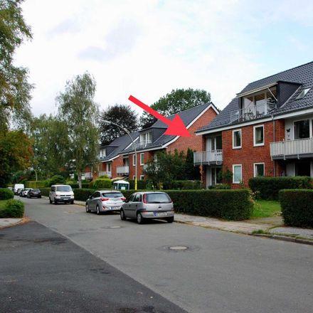 Rent this 3 bed apartment on Hamburg in Volksdorf, HAMBURG
