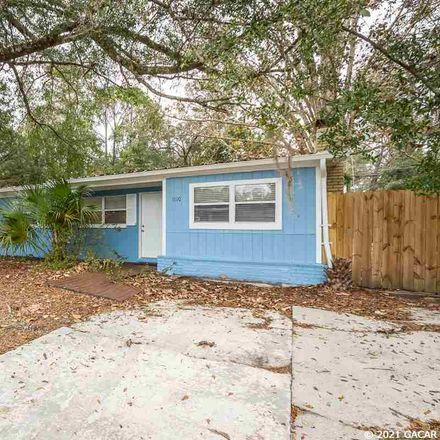 Rent this 3 bed house on 1110 Northeast 31st Avenue in Gainesville, FL 32609
