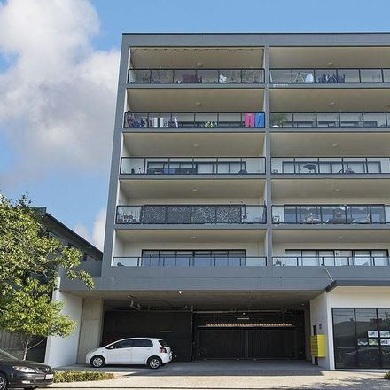 Rent this 2 bed apartment on 103/9 Le Geyt Street