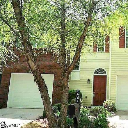 Rent this 2 bed apartment on 507 Thyme Place in Greenville, SC 29607