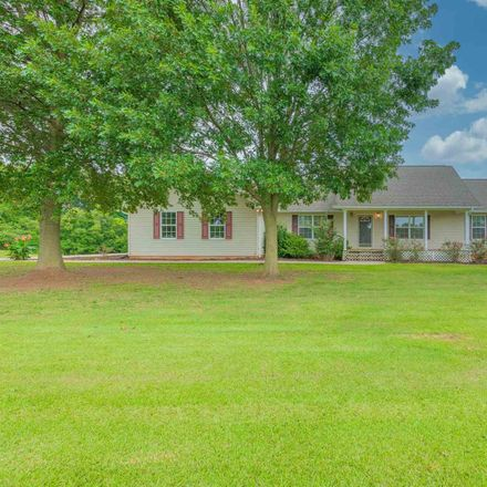 Rent this 5 bed house on 2560 Brown Road in Red Hill, GA 30557