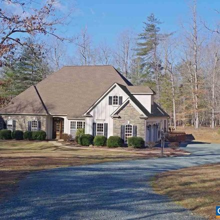 Rent this 4 bed house on 677 Starfield Dr in Keswick, VA