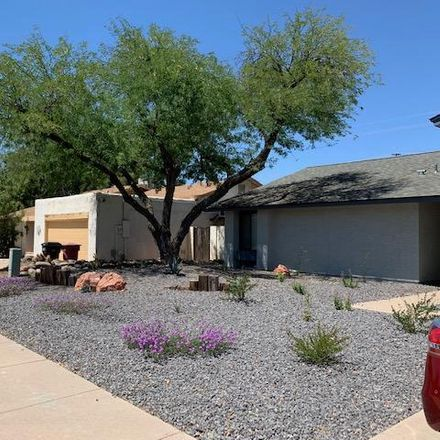 Rent this 2 bed house on 6032 North 77th Place in Scottsdale, AZ 85250
