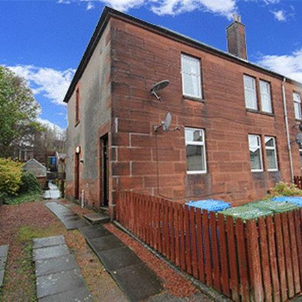 Rent this 2 bed apartment on Ashley Terrace in Alloa FK10 2ND, United Kingdom