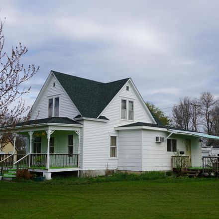 Rent this 3 bed house on 610 Main Street in Frederick, SD 57441