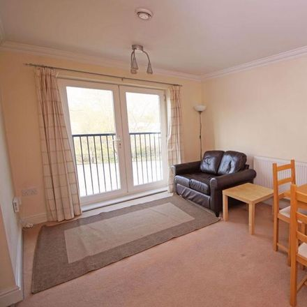 Rent this 2 bed apartment on Regency Court in 59 Brookbank Close, Cheltenham GL50 3NS