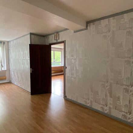 Rent this 1 bed apartment on 10 Rue des Myosotis in 69110 Sainte-Foy-lès-Lyon, France