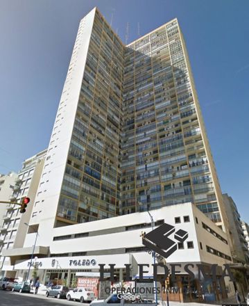 Rent this 0 bed condo on Avenida Colón 1501 in Lomas de Stella Maris, 7900 Mar del Plata