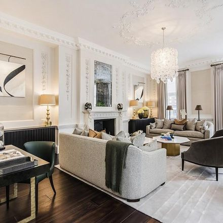 Rent this 5 bed house on 10 Tilney Street in London W1K 1AE, United Kingdom