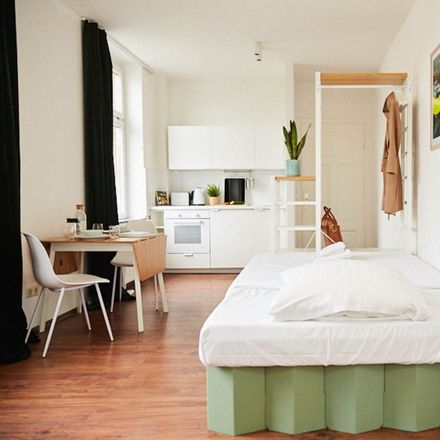 Rent this 1 bed apartment on Sechzigstraße 32 in 50733 Cologne, Germany