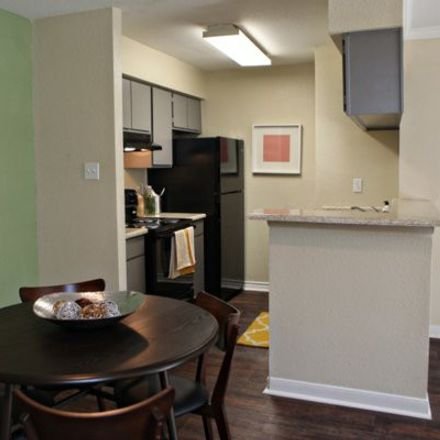 Rent this 2 bed apartment on 13001 Conklin Lane in Houston, TX 77034