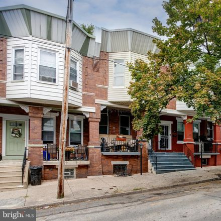 Rent this 3 bed townhouse on 47 West Sharpnack Street in Philadelphia, PA 19119