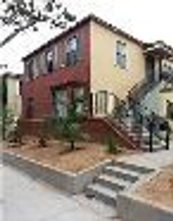 Rent this 1 bed apartment on Bellflower