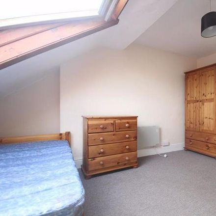 Rent this 1 bed room on Church Surgery in Portland Street, Southgate SY23 2DX