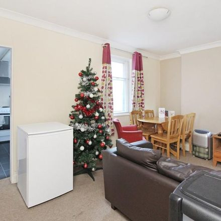 Rent this 3 bed house on Canterbury Umbrella Centre in St. Peter's Place, Canterbury CT1 2DB