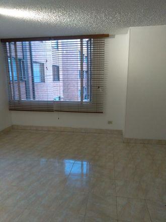 Rent this 1 bed apartment on Edificio Malena in Calle 146, Usaquén
