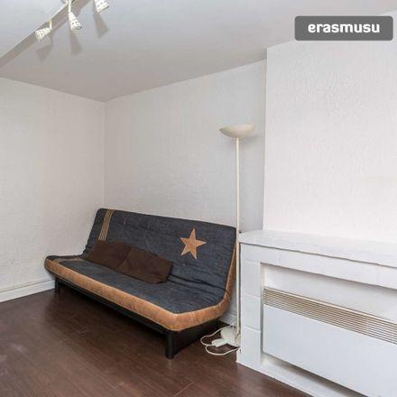Rent this 0 bed apartment on Rue de la Clef in 75005 Paris, France