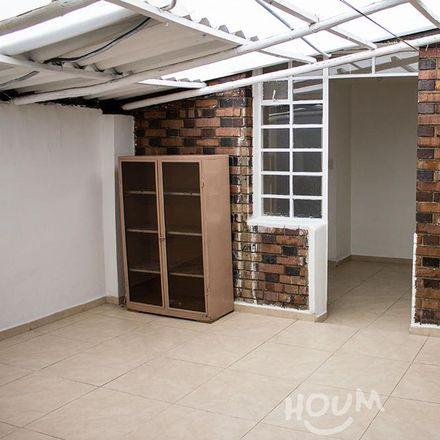 Rent this 3 bed apartment on Calle 9 Sur in Localidad Antonio Nariño, 111511 Bogota