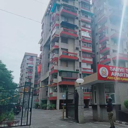 Rent this 2 bed apartment on Sector 9 in Dwarka - 110077, Delhi