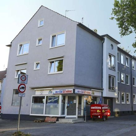 Rent this 2 bed apartment on Theodor-Otte-Straße 102 in 45897 Buer, Germany