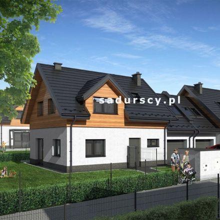 Rent this 0 bed house on Uniwersytet Rolniczy — Centrum Badawcze WHiBZ in Krakowska, 30-199 Rząska