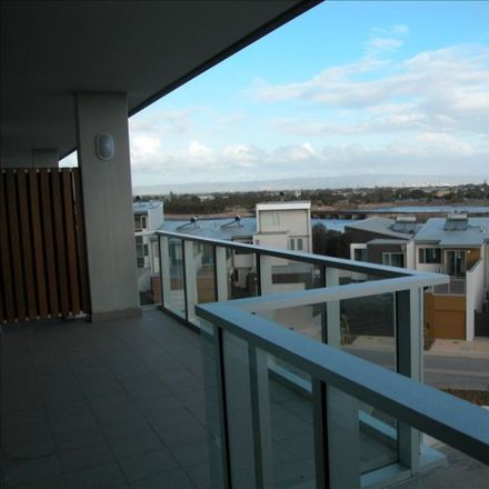 Rent this 1 bed apartment on 412/6-8 Wirra Drive