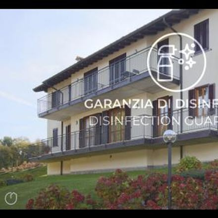 Rent this 1 bed apartment on Alta Valle Intelvi in Brasano, LOMBARDY