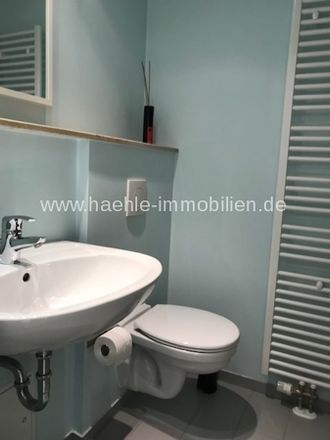 Rent this 1 bed apartment on August-Bebel-Straße 17c in 01219 Dresden, Germany