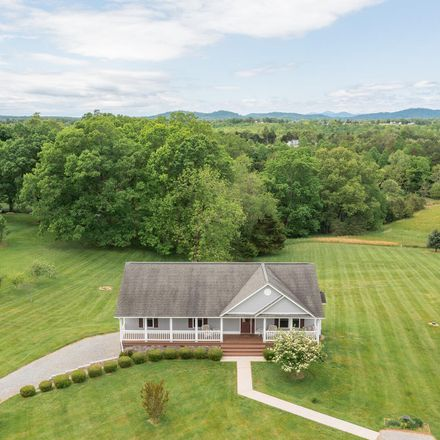 Rent this 3 bed house on 5257 Wheatland Road in Bedford, VA 24523