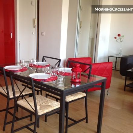 Rent this 1 bed apartment on 25 Rue Philippe de Lassalle in 69004 Lyon, France