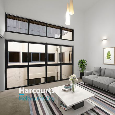 Rent this 2 bed apartment on 609/399 Bourke Street