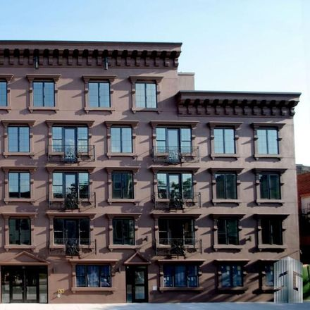 Rent this 2 bed apartment on Bed-Stuy Gateway Business Improvement District in 196 Macon Street, New York