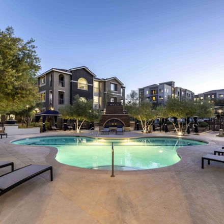 Rent this 1 bed apartment on South Cimarron Road in Arden, NV 89178