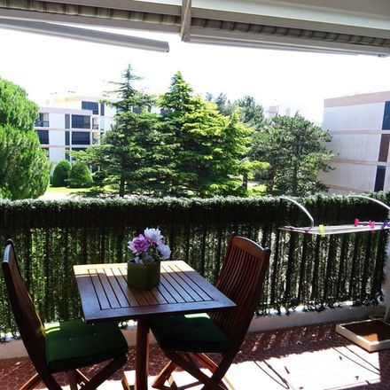 Rent this 1 bed apartment on 9001 Residence du Soleil in 66750 Saint-Cyprien, France