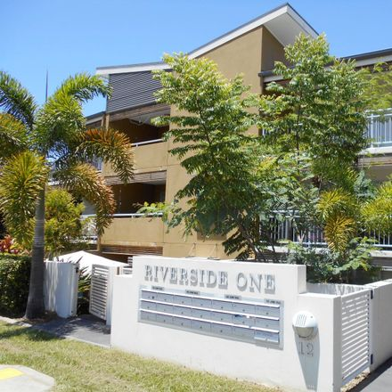 Rent this 2 bed apartment on 9/12 Edward Street
