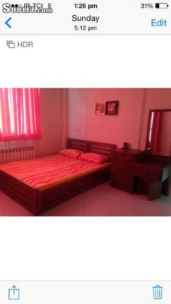 Rent this 1 bed apartment on Tehran in District 2, Punak Boulevard